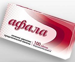 Таблетки Афала