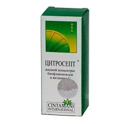 Жидкий концентрат Цитросепт