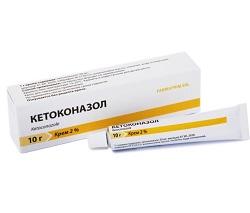 Кетоконазол таблетки инструкция