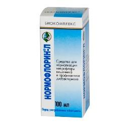 Нормофлорин-Л биокомплекс