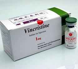 Противоопухолевое средство Винкристин
